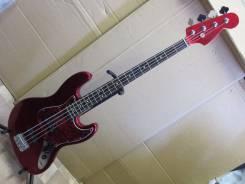 Бас-гитары.