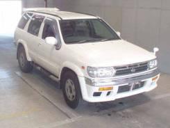 Nissan Terrano. RR50123456, QD32000000