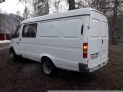 ГАЗ 2705. Продается Газель 2705, 2 300 куб. см., 8 мест