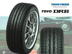 Toyo DRB. Летние, 2016 год, без износа, 4 шт