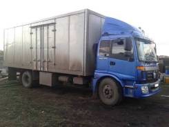 Foton Auman. Продается грузовик Фотон Ауман, 6 000 куб. см., 10 000 кг.
