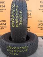 Firestone CV3000. Всесезонные, 2015 год, износ: 10%, 2 шт