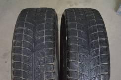 Bridgestone Blizzak WS-60. Зимние, без шипов, износ: 20%, 2 шт