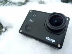 GitUp Git2 Pro. 15 - 19.9 Мп, с объективом
