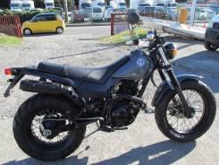 Yamaha TW 225. 225 куб. см., птс, без пробега