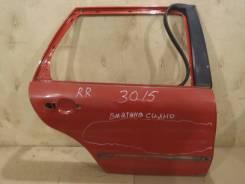 Дверь боковая. Fiat Marea