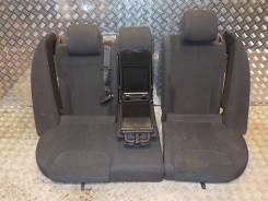 Сиденья комплект (задние) 2005-2010 Универсал VW Passat B6 VW Passat B6 2005-2010