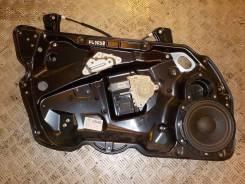 Стеклоподъемник электр. передний левый 2005-2010 VW Passat B6 VW Passat B6 2005-2010