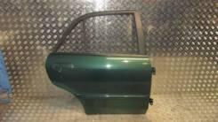 Mazda ( мазда ) 323 BJ 1998-2002 Дверь задняя правая ( с ручкой замко. Mazda 323, BJ