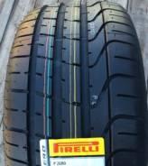 Pirelli P Zero. Летние, без износа