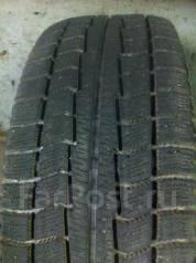 Bridgestone Blizzak MZ-02. Зимние, без шипов, износ: 20%, 1 шт
