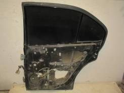 Дверь боковая. Mitsubishi Galant