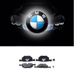 Колодка тормозная. BMW 7-Series, E66