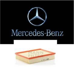 Фильтр воздушный. Mercedes-Benz M-Class, W163