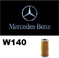 Фильтр масляный. Mercedes-Benz SL-Class