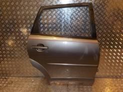 Дверь боковая. Pontiac Vibe