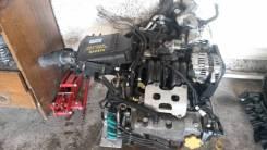 Двигатель в сборе. Subaru Sambar Dias Subaru Sambar, TV2, TV1 Двигатель EN07