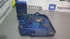 Кронштейн под аккумулятор. Honda Fit, GD4, GD3, GD2, GD1