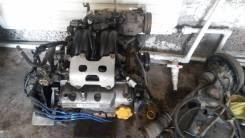 Двигатель в сборе. Subaru Sambar, TV2, TV1 Двигатель EN07