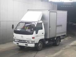 Toyota Dyna. BU162, 15B
