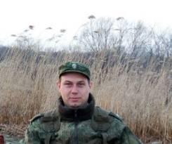 Военнослужащий по контракту. Средне-специальное образование, опыт работы 7 лет