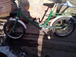 Велосипеды двухколесные.