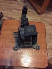 Подушка коробки передач. Nissan X-Trail, NT30, T30