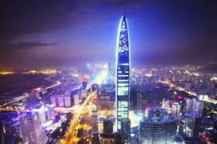Работа в Китае.