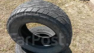 Dunlop Grandtrek AT3. Летние, 2011 год, износ: 50%, 4 шт