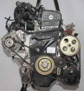 Двигатель в сборе. Peugeot Partner Tepee Peugeot 206 Peugeot 408 Peugeot 307 Двигатели: TU5JP4B, TU5JP4