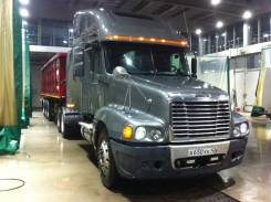 Freightliner Century. Продам Фреда, 14 700 куб. см., 60 000 кг.