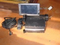 Навигационная система Panasonic Strada