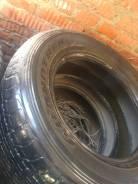 Dunlop Grandtrek AT22. Всесезонные, 2010 год, износ: 50%, 4 шт