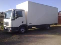 MAN TGL. Продам грузовик , 4 580 куб. см., 5 000 кг.
