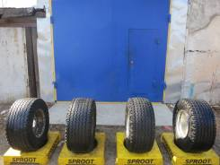 Mickey Thompson Baja Belted HP. Грязь AT, износ: 20%, 4 шт