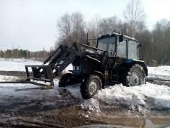 МТЗ 82.1. Продам трактор МТЗ 82,1, 4 750 куб. см.