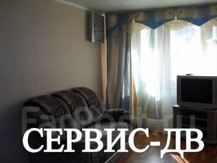 2-комнатная, проспект Красного Знамени 100. Третья рабочая, агентство, 48 кв.м. Комната