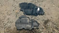 Защита двигателя пластиковая. Toyota Camry, ACV40, AHV40, GSV40, ACV45 Двигатели: 2GRFE, 2AZFE, 2AZFXE