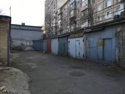 Гаражи капитальные. улица Хабаровская 34, р-н Первая речка, 16 кв.м., электричество