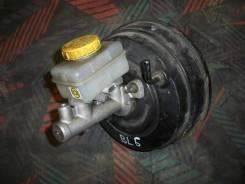 Цилиндр главный тормозной. Subaru Legacy, BLE, BP5, BL5, BP9, BL9, BPE Subaru Impreza, GH8 Subaru Exiga, YA5, YA4 Двигатели: EJ20X, EJ20Y, EJ253, EJ20...