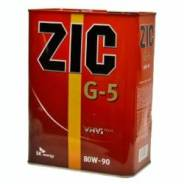 ZIC. Вязкость 80W-90, минеральное