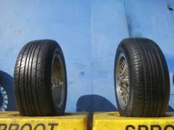 Dunlop SP Sport 230. Летние, износ: 20%, 2 шт