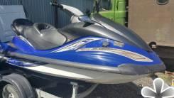 Yamaha FX HO Cruiser. Год: 2005 год