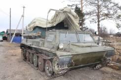 ГАЗ 71. Продается вездеход ГАЗ-71