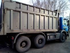 Scania. Продам самосвал , 12 000 куб. см., 25 000 кг.