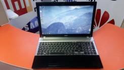 """Acer. 15.6"""", 2,4ГГц, ОЗУ 4096 Мб, диск 320 Гб, WiFi, аккумулятор на 4 ч."""