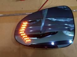 Зеркало заднего вида боковое. Toyota Corolla, ZRE172, NRE180, ZRE181, ZRE182