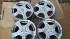 Bridgestone. 6.0x14, 4x100.00, 4x114.30, ET38, ЦО 70,0мм.