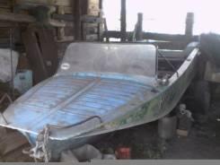 Воронеж. Год: 1981 год, двигатель подвесной