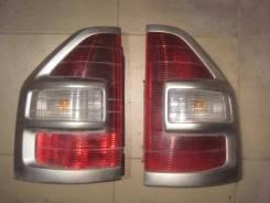Стоп-сигнал. Mitsubishi Montero, V60 Mitsubishi Pajero, V75W, V68W, V73W, V78W, V65W, V60, V63W, V77W Двигатели: 6G75, 6G74, GDI, 4M41, 6G72, DI